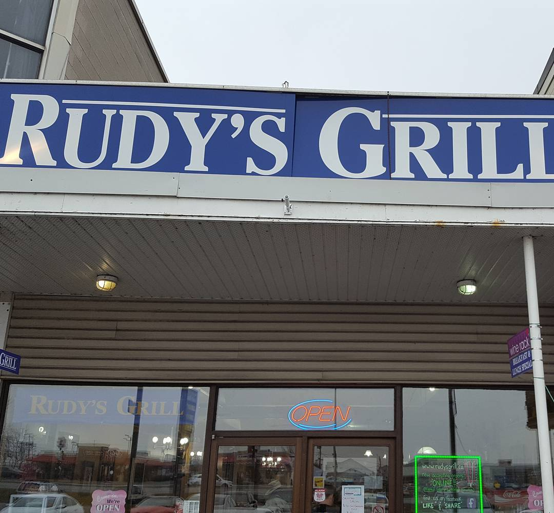 Rudys Grill